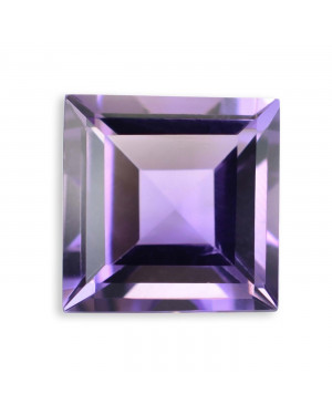 1.5mm SQUARE AMETHYST A