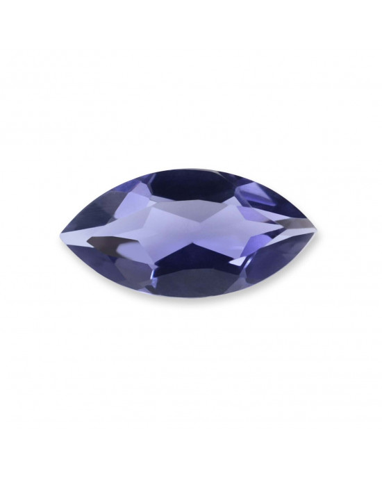 4X2mm MARQUISE IOLITE AAA