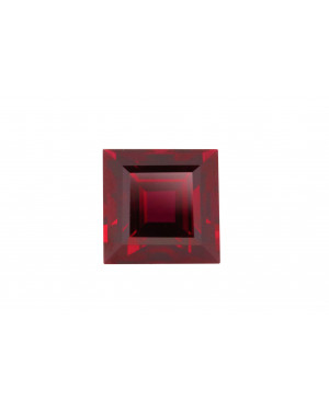 1.75mm SQUARE CREATED RUBY
