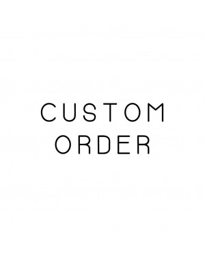 Custom Order Request